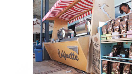 Tribeca Cafenette