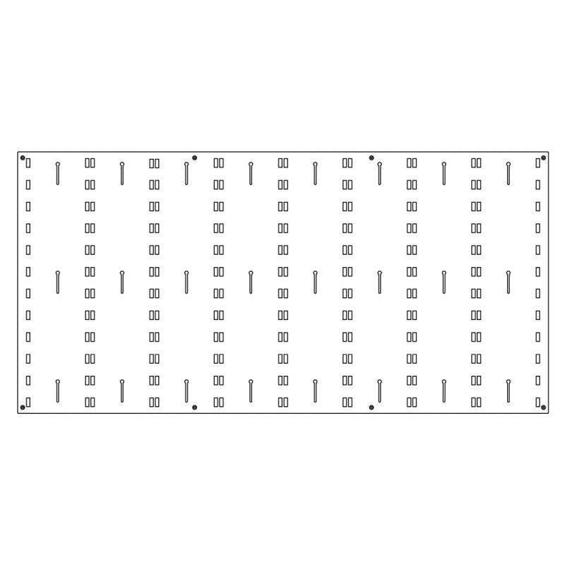 Klik Backing Board Landscape
