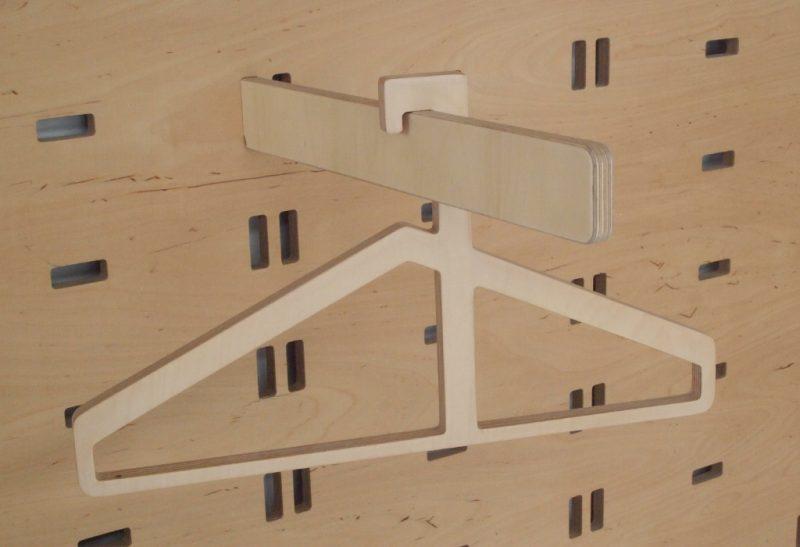 Klik Hanger