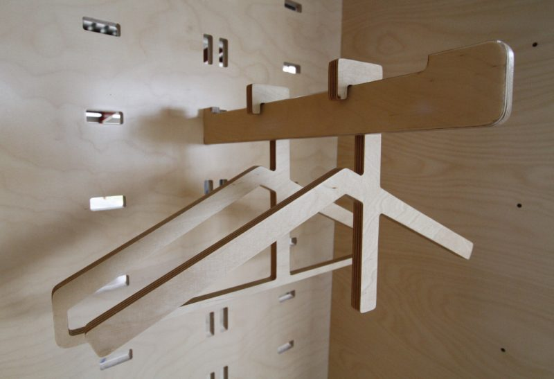 Klik Hanger Strut