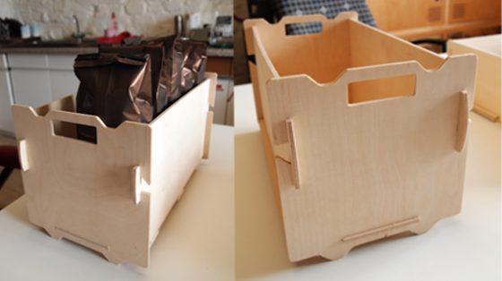 Tribeca Box