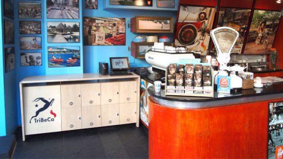 Tribeca Counter