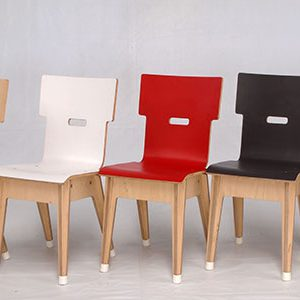 All furniture supplied by RAW Studios