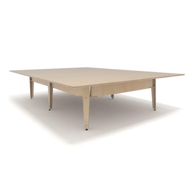 Boardroom Table 100