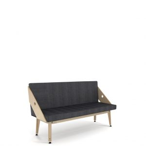 Co-Space Couch