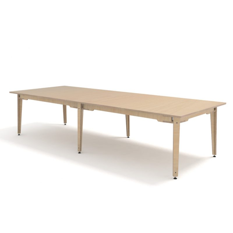 Linked Table 100