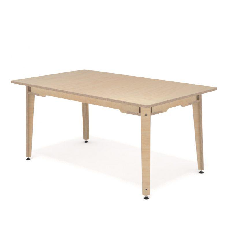 Rectangular Table 100 - 103