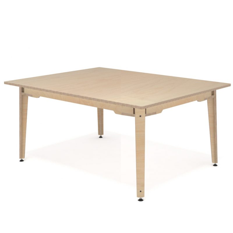 Rectangular Table 300 - 303
