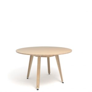 Round Table 101 - 102