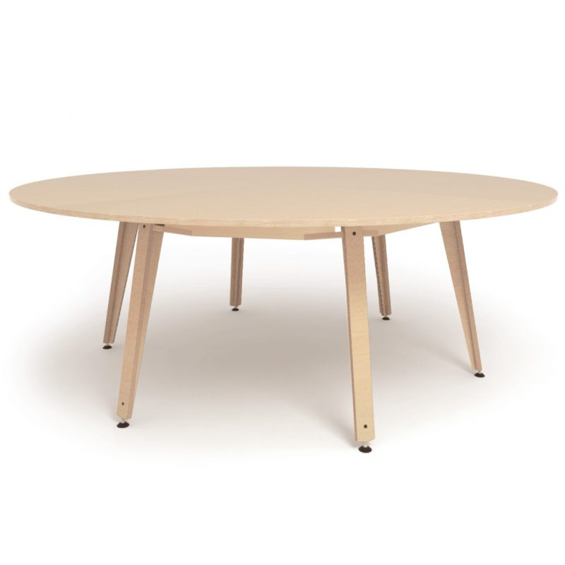 Round Table 103