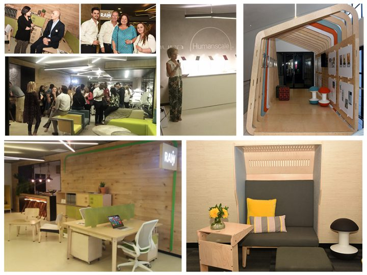 Collage Ditulo Office Furniture Engineers Designers