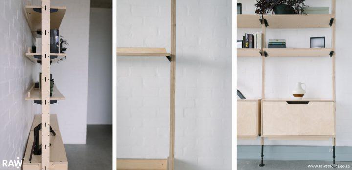 RAW Studios Stilts