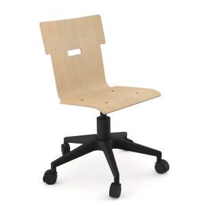 Handi Chair 100 Natural Birch