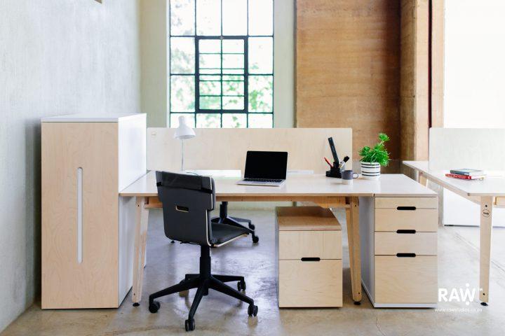 New Ekstend Basik to Tall: Office Storage Solutions Desk Furniture