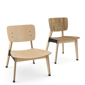 Ohtwo™ Chairs
