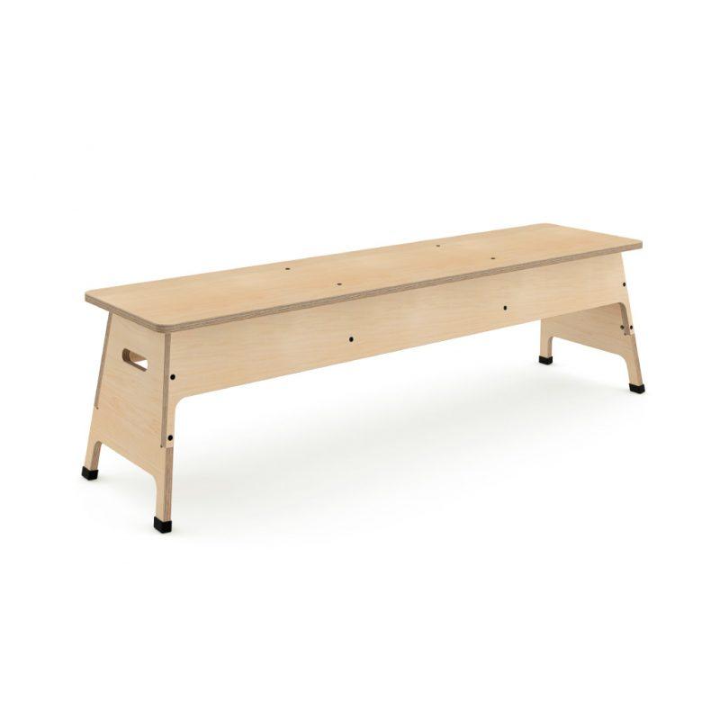 Bench 100-101