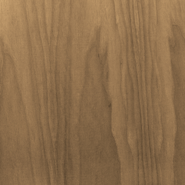 RAW Natural Walnut veneer finish