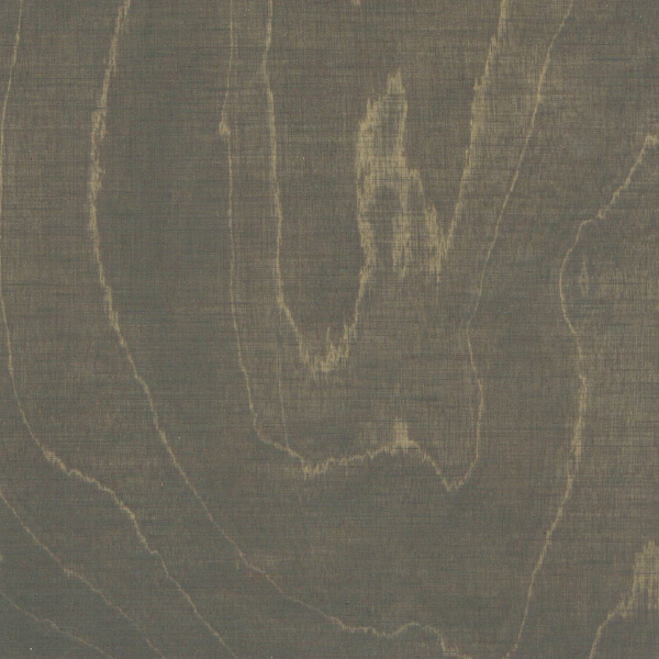 RAW Stain finish Charcoal