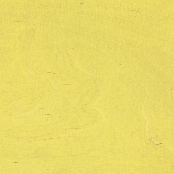 RAW Stain finish Yellow