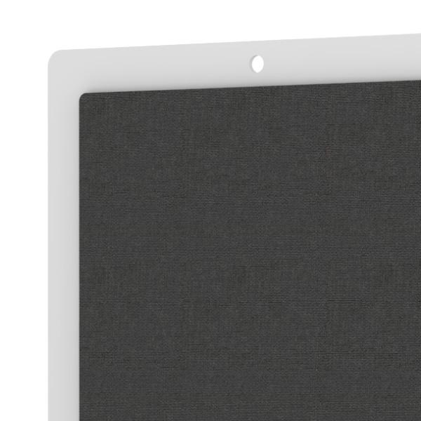 Whiteboard Bench add-on Pinboard 100
