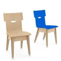 Din+ Dining Chairs Combination